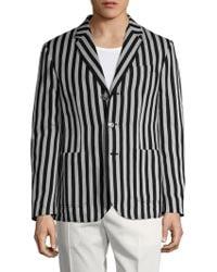 3.1 Phillip Lim - Hand Tailored Classic Fit Blazer - Lyst