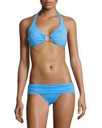Melissa Odabash - Brussels Bikini Top - Lyst