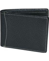 Dopp - Hudson Rfid Front Pocket Slimfold - Lyst
