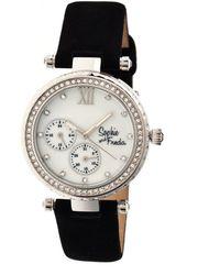 Sophie & Freda - Women's Montreal Watch - Lyst