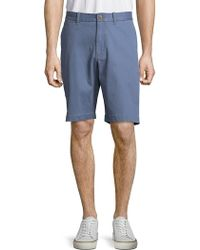 Tommy Bahama - Bedford And Sons Flat Front Shorts - Lyst