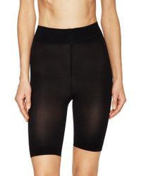 Wolford - Ind. Nature Control Shorts - Lyst
