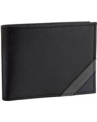 Samsonite - Shaded Rfid Bi-fold With Zip Pocket - Lyst