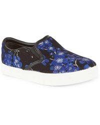 Sam Edelman - Floral Casual Shoes - Lyst