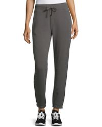 Vince - Raw Edge Joggers - Lyst