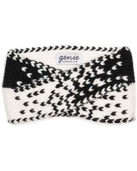 Genie by Eugenia Kim - Avery Colorblock Knit Headband - Lyst