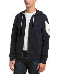 Moncler Maglia Hooded Jacket