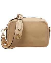 59c8258ff43 Lyst - Fendi Camera Bag in Natural - Save 37.724137931034484%