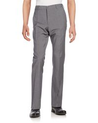 Ralph Lauren - Anthony Wool Trousers - Lyst