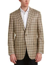 Brooks Brothers - Madison Fit Silk Sportcoat - Lyst