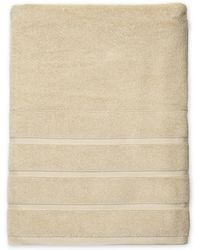 Frette - Lanes Desert Bath Sheet - Lyst