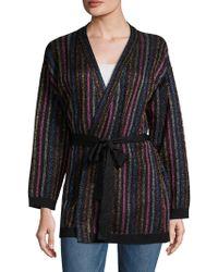 Dodo Bar Or - Adrian Multicolored Kimono - Lyst
