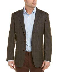 Brooks Brothers - Regent Fit Wool Sport Coat - Lyst