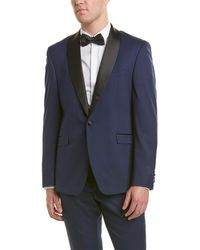 Original Penguin - 2pc Wool-blend Tuxedo - Lyst