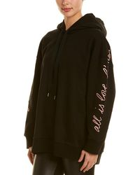 Stella McCartney Embroidered Hoodie - Multicolour