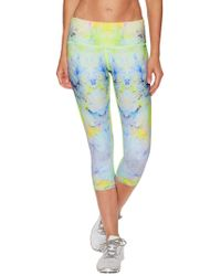 Just Live - Race Time Legging - Lyst