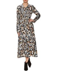 Valentine Gauthier - Santa Fe Lace Dress - Lyst