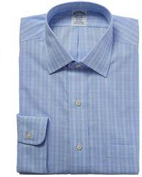 Brooks Brothers - 1818 Regent Fit Dress Shirt - Lyst