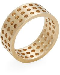 Kelly Wearstler - Precision Trend Ring - Lyst