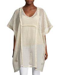 Antik Batik - Tanger Cotton Kaftan - Lyst