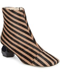 Frances Valentine - Marnie Ankle Booties - Lyst
