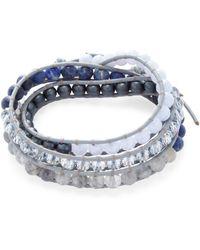 Chan Luu - Multilayered Bracelet - Lyst