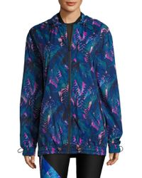 We Are Handsome - Spray Printed Jacket - Lyst
