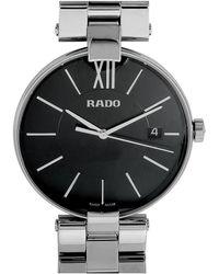 Rado Women's Cuopole Watch