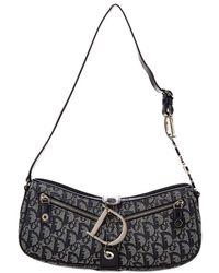 Lyst - Miu Miu Velvet   Crystal Top-handle Bag 19051ed34b8f7