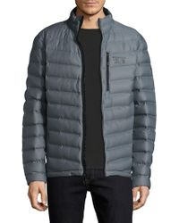 Mountain Hardwear - Stretch Down Quilted Jacket - Lyst