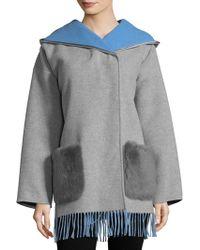 Bogner - Bella Reversible Jacket - Lyst