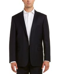 Brooks Brothers - Regent Fit Wool-blend Sportcoat - Lyst