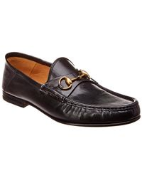 23fd6496b Gucci Shoes - Sandals, Boots, Sneakers, Lace-Ups - Men - Lyst