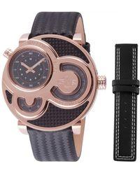 Gv2 - Men's Macchina Del Tempo Watch - Lyst