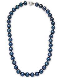 Masako Pearls - Freshwater Pearl Princess Necklace - Lyst