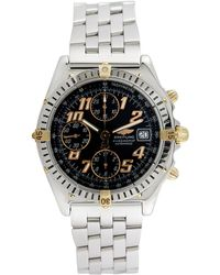 Breitling - 1990s Men's Chronomat Watch - Lyst