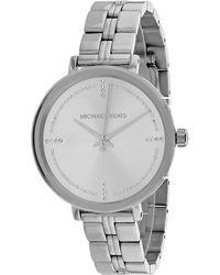 Michael Kors - Women's Bridgette Watch - Lyst