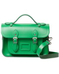 Cambridge Satchel Company - Mini Satchel Bag - Lyst