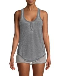 Honeydew Intimates - Undrest Tank - Lyst