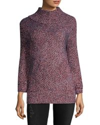 Rag & Bone - Bry Turtleneck Sweater - Lyst