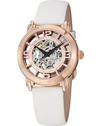 Stuhrling Original - Stuhrling Women's Lady Winchester Watch - Lyst