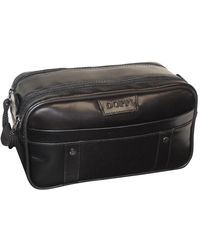 Dopp - Veneto Soft Sided Multi-zip Travel Kit - Lyst