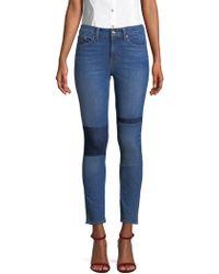 Derek Lam - Devi Authentic Cotton Skinny Jeans - Lyst
