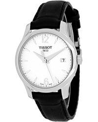 Tissot - Women's T-trend Watch - Lyst