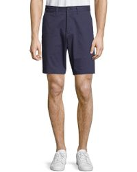 Saks Fifth Avenue | Classic Shorts | Lyst