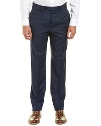 Brooks Brothers - Regent Fit Wool-blend Suit Separates Trouser - Lyst
