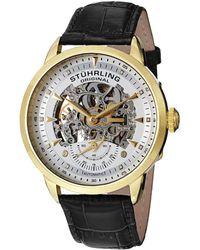 6f9c62e59 Lyst - COACH Boyfriend Rubber Legacy Strap Watch