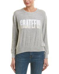 Chrldr - Grateful Sweater - Lyst