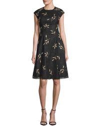 Sachin & Babi - Francisca A-line Dress - Lyst