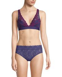 Wacoal - Embrace Lace Soft Cup Bra - Lyst